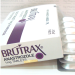 Brutrax-Anastrozole Tablet. Brutrax is a medication containing anastrozole